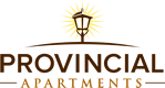 Provincial Apartments  |  (225) 926-1699
